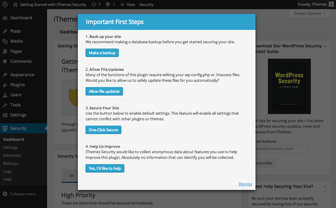 important_steps_ithemes_security