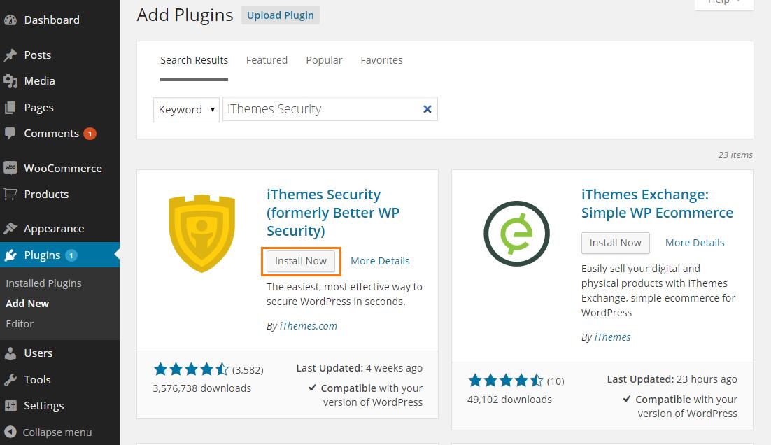 install_itheme-plugin